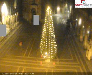 Webcam Cremona
