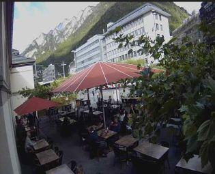 Webcam Chur