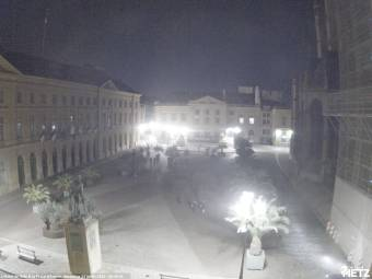 Webcam Metz