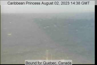 Webcam Caribbean Princess