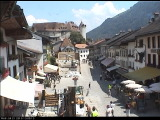 Webcam Gruyères