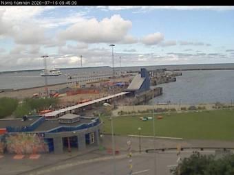 Webcam Helsingborg