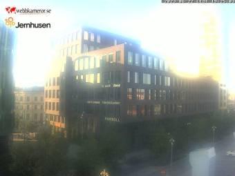 Webcam Malmö