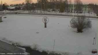 Webcam Jokkmokk