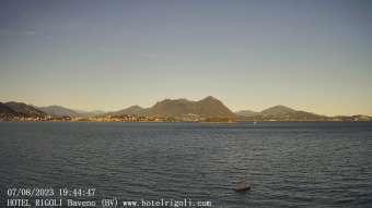 Webcam Baveno (Lake Maggiore)