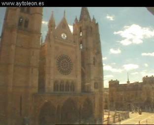 Webcam León