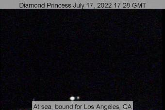 Diamond Princess Diamond Princess 24 minuti fa