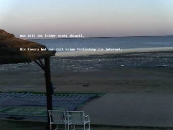 Webcam Djerba