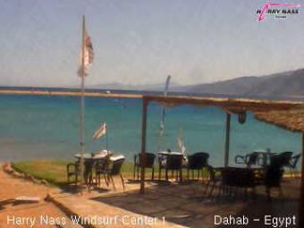 Webcam Dahab