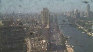 Webcam Cairo