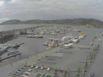 Webcam Bodø