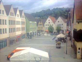 Webcam Hersbruck