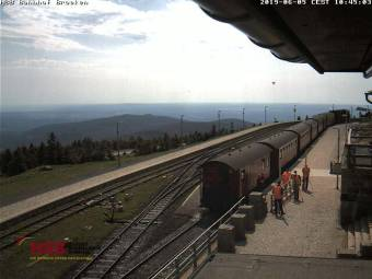 Webcam Brocken
