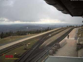 Webcam Brocken