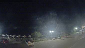Webcam Corfu