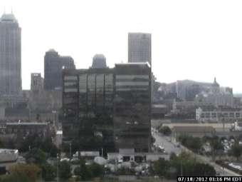 Webcam Indianapolis, Indiana