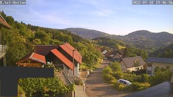 Webcam Bühlertal