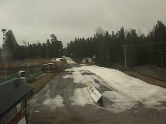 Webcam Umeå