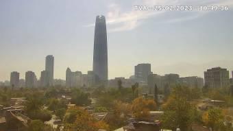 Santiago de Chile Santiago de Chile 49 minuti fa