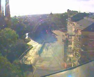 Webcam Uppsala