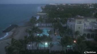 Webcam Palm Beach, Florida