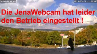 Webcam Jena