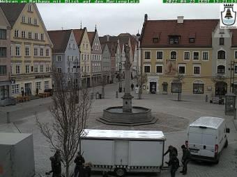 Webcam Mindelheim