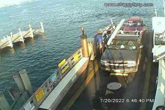 Webcam Martha's Vineyard, Massachusetts