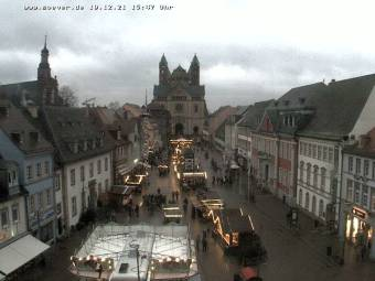 Webcam Speyer