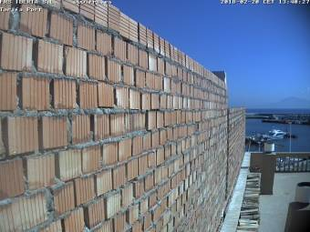 Webcam Tarifa