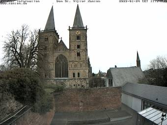 Webcam Xanten
