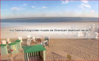 Randdünen and Beach