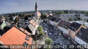 Webcam Leibnitz