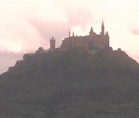 Webcam Hechingen