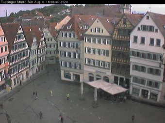 Tübingen Tübingen 39 minutes ago
