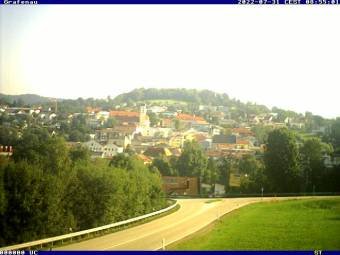 Webcam Grafenau