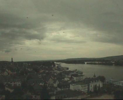 Webcam Rüdesheim am Rhein