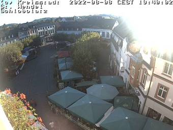 Webcam Sankt Wendel