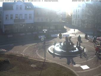 Webcam Bad Harzburg