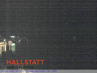 Hallstatt one minute ago