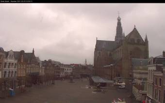 Webcam Haarlem