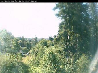 Webcam Altenau (Harz)