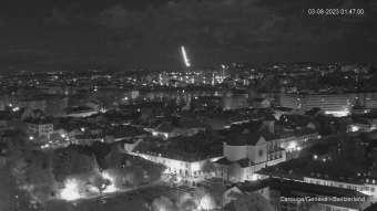 Webcam Genf