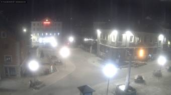 Webcam Chamonix-Mont-Blanc