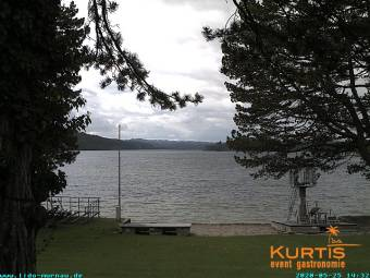 Webcam Murnau am Staffelsee