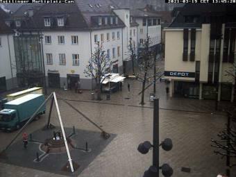 Webcam Tuttlingen