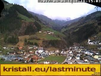 Webcam Großarl