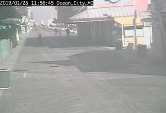 Webcam Bethany Beach, Delaware