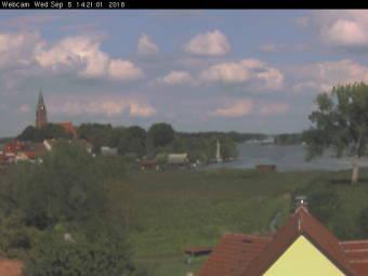 Webcam Röbel (Müritz)