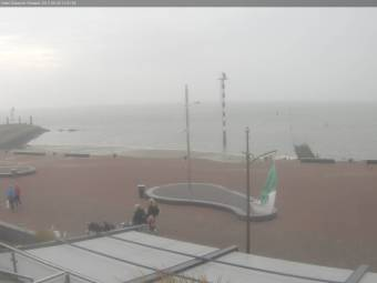 Webcam Vlieland